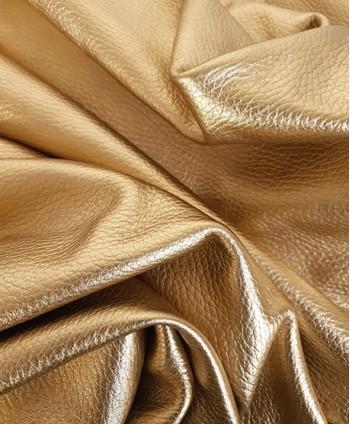 Gold 2408 Embossed Metallic...