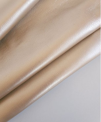 Rose Brown Soft Metallic