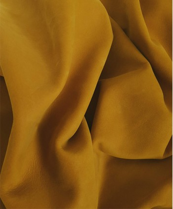 Yellow Oak Soft Nobuck