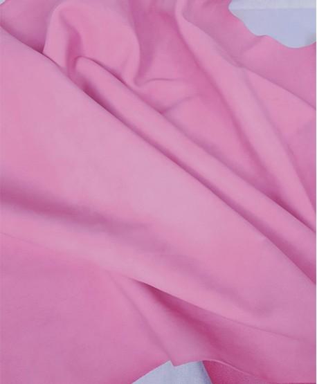 Baby Pink Soft Nobuck