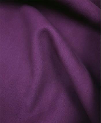 Aubergine Soft Nobuck