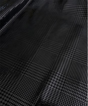 Black Kilt Pattern ( Very...
