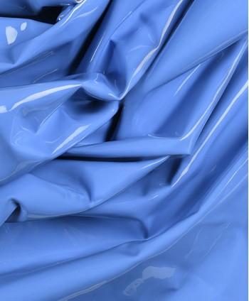 Baby Blue Premium Patent...