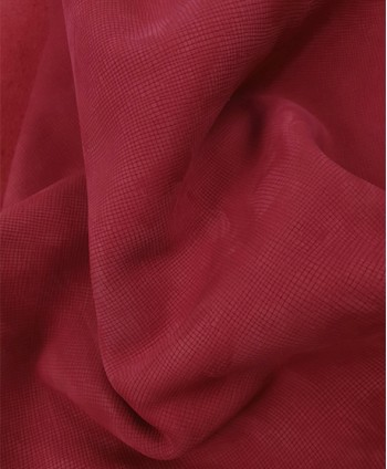 Red Triade Embossed