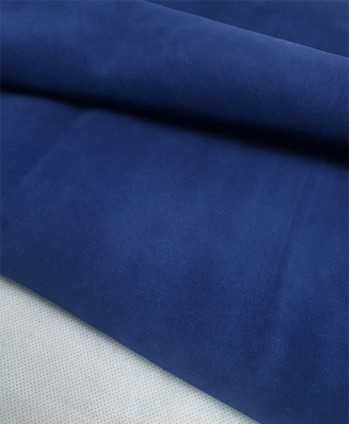 Arenal Medial Blue Soft Suede