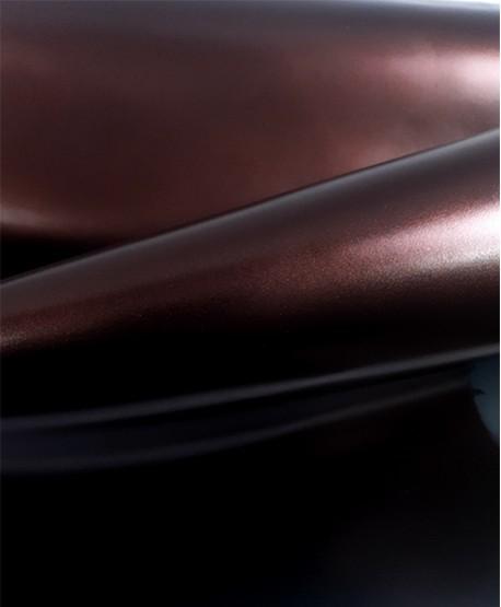 Eden Lux Calf Dark Bronze Full Grain Metallic