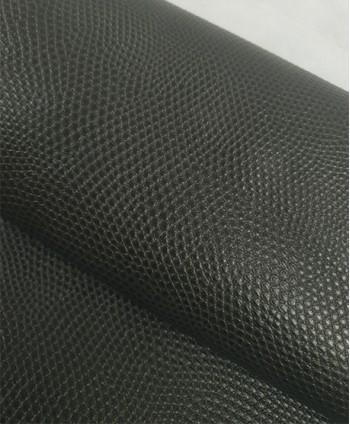 Grey Komodo Bicolor Embossed