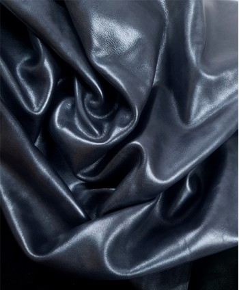 Black Grey Metallic Bicolor