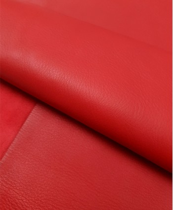Red Ovid Soft Natural...