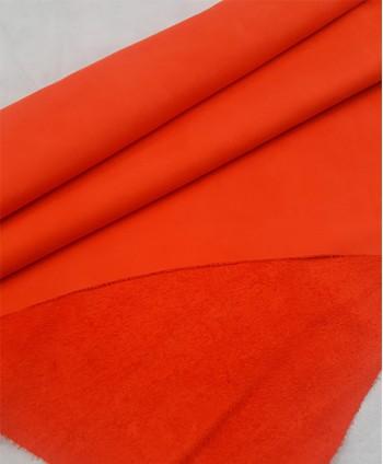 Red Orange (Pantone 17-1464...
