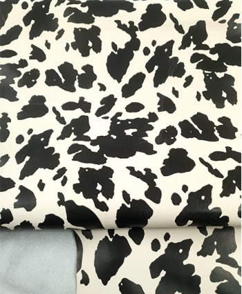 Cow Printed