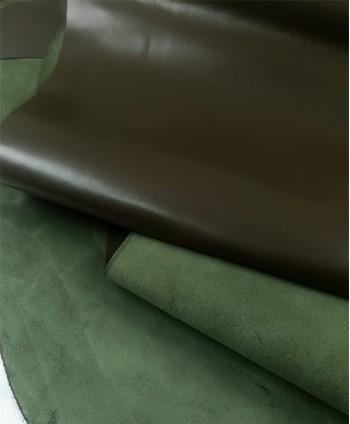 Green Moss Eternity Silky...