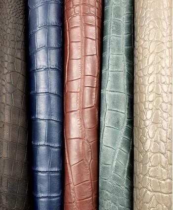 Minimum 5x5inch12,5x12,5cm Suede Scraps Leather 1kg