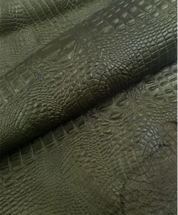 Deep Forest Embossed...