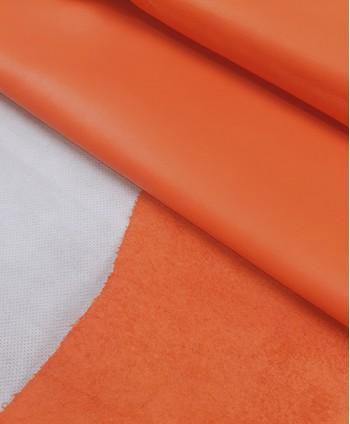 Deep Orange Dritton G8...