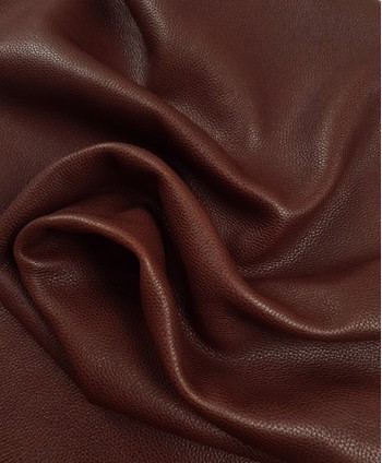 Chocolate Elwood Embossed...